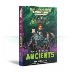 Warhammer Adventures:...