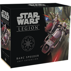 Star Wars Legion - BARC...