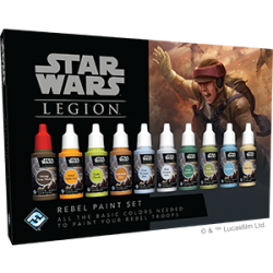 Star Wars Legion - Rebel...