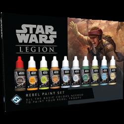 Star Wars Legion - Rebel...