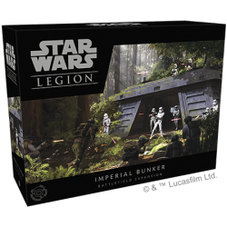 Star Wars Legion - Imperial...