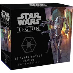 Star Wars Legion - B2 Super...