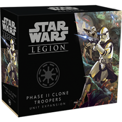 Star Wars Legion - Phase II...