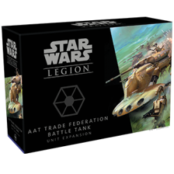 Star Wars Legion - AAT...