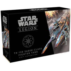 Star Wars Legion - TX-130...