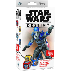Star Wars Destiny: Allies...