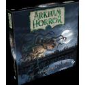 Arkham Horror 3rd: The Dead...