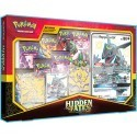 Pokemon TCG: Hidden Fates Premium Powers Collection (przedsprzedaż)