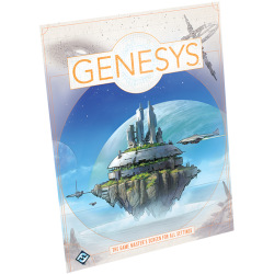Genesys RPG Game Master's...