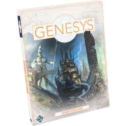 Genesys RPG Expanded...