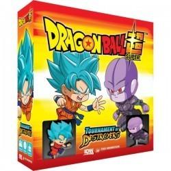Dragon Ball Super:...