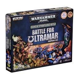 Warhammer 40,000 Dice...