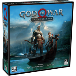 God of War: The Card Game...