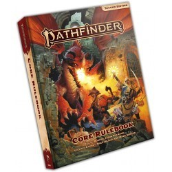 Pathfinder RPG - Core...