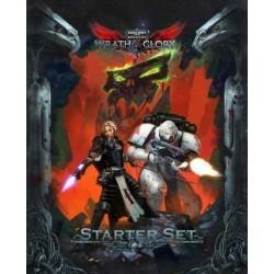 Warhammer 40,000 Roleplay...