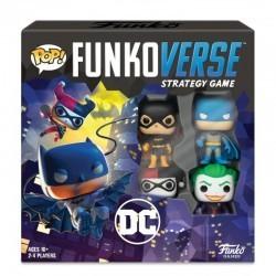 POP! Funkoverse - DC Comics...