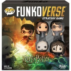 POP! Funkoverse - Harry...