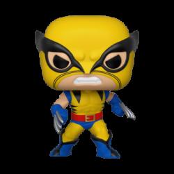 POP! Marvel 80th - First...