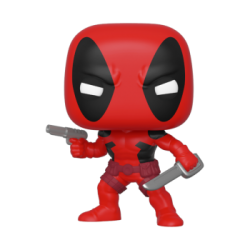 POP! Marvel 80th - First...