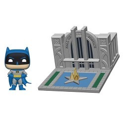 POP! Towns: Batman 80th -...