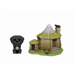 POP! Town: Harry Potter -...