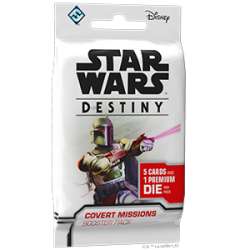 Star Wars Destiny: Covert...