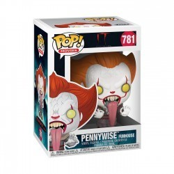 POP! IT - Pennywise...