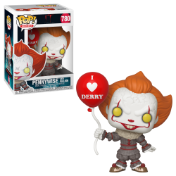 POP! IT - Pennywise with...