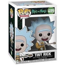POP! Rick  & Morty - Tiny...
