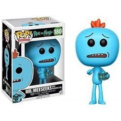 POP! Rick & Morty - Mr...