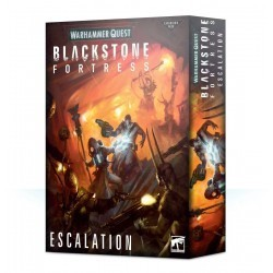 Blackstone Fortress -...