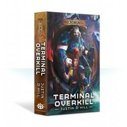 Necromunda: Terminal...