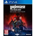 Wolfenstein Youngblood PS4 używana