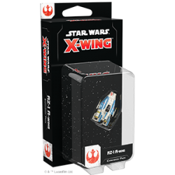 Star Wars X-Wing 2.0 - RZ-1...