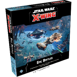 Star Wars X-Wing 2.0 - Epic...