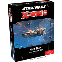 Star Wars X-Wing 2.0 - Huge...