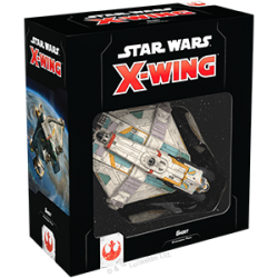 Star Wars X-Wing 2.0 -...