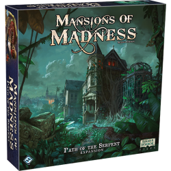 Mansions of Madness: Path...