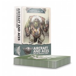 Aircraft and Aces Ork Air...
