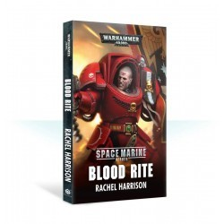 Space Marine Heroes: Blood...