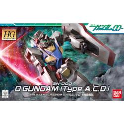 HG 1/144 GN-000 O Gundam...