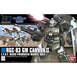 HGUC 1/144 RGC-83 GM Cannon II