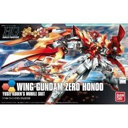 HGBF 1/144 Wing Gundam Zero...