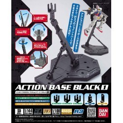 Action Base 1 Black SD HG...