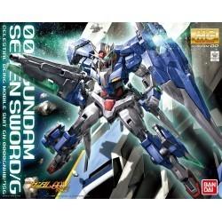 MG 1/100 OO Gundam Seven...