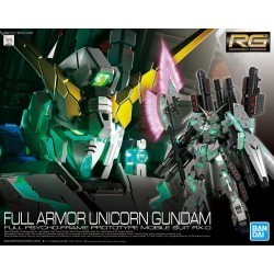 RG 1/144 Full Armor Unicorn...