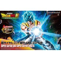 Figure Rise Super Saiyan...