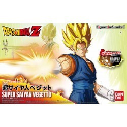 Figure Rise DBZ Vegetto
