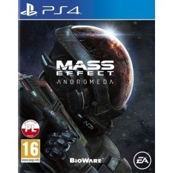 Mass Effect Andromeda PL...