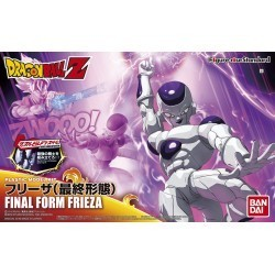 Figure Rise DBZ Freezer...